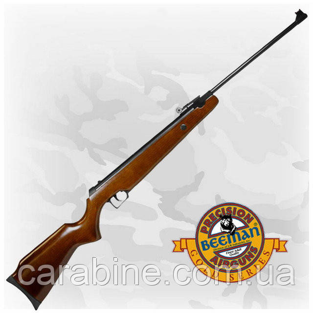 Пневматическая винтовка Beeman Teton Gas Ram с газовой пружиной
