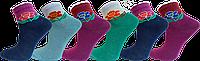 """Дитячі шкарпетки цветлок""""lomani"""""""