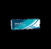 Контактные линзы 30 Dailies Aqua Comfort Plus