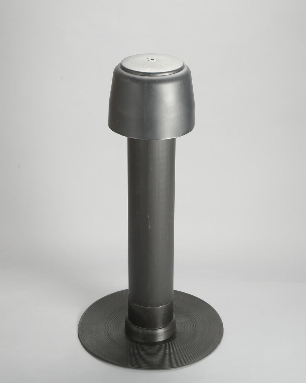 Аэратор кровельный (флюгарка) 110/600 мм