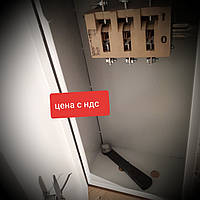 Ящик ЯР-100 IP54 (500х250х160)