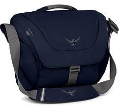 Сумка Osprey Flap Jack Courier (20л), синя