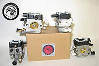 Карбюратор Stihl FS120, FS200, FS250, FS300, FS350 2-MIX (41341200613, 41341200614, 41341200615) для Штиль ФС