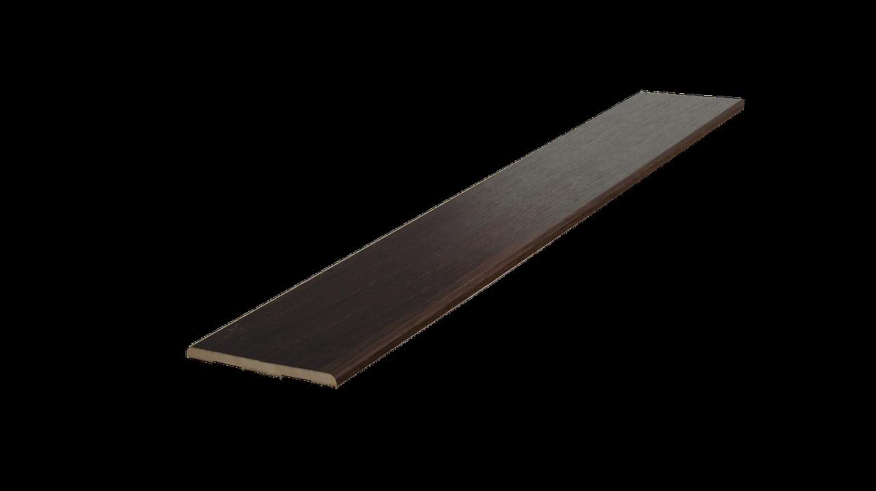 Планка доборная Новый Стиль МДФ 250 мм (коллекции: квадра, колори, модерн, мода)