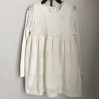 Платье на девочку Breeze 20. Размер 110 см, 116 см, 128 см, 134 см, фото 1