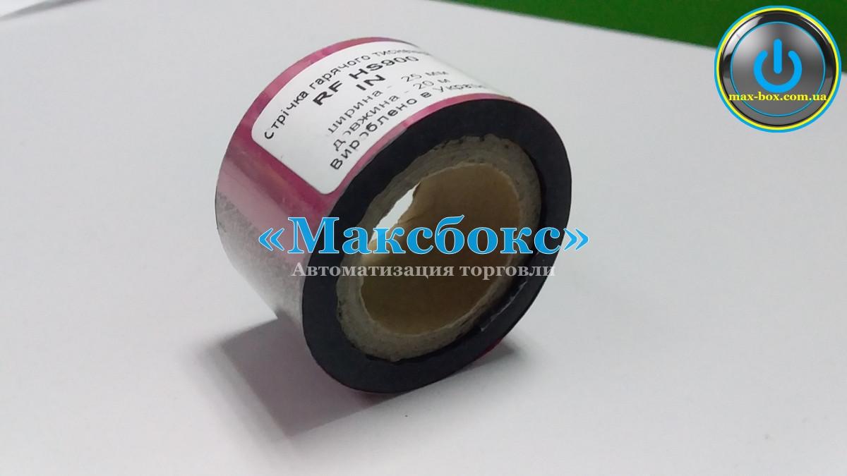 Риббон WAX  RF12  178mm x 300m стандарт
