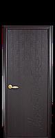 """Двери межкомнатные ТМ Новый Стиль """"Сакура De luxe"""" венге (глухое), фото 1"""