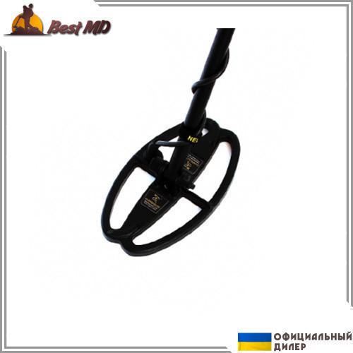 Катушка NEL Sharpshooter для металлоискателей Tesoro Silver uMAX, Golden uMAX, Cortes, De Leon