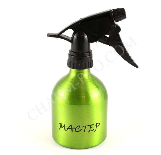 Парикмахерский распылитель Мастер боченок (зеленый)