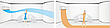 Кондиционер HAIER Tibio Inverter AS09TB3HRA (-15°С), фото 3
