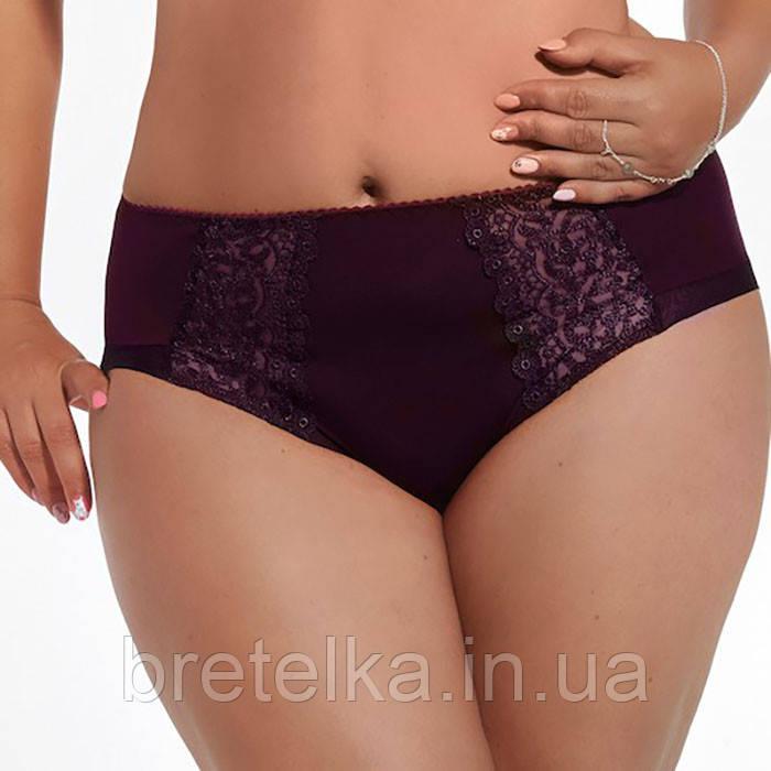 Трусы женские слипы фиолетовый Kris Line Betty