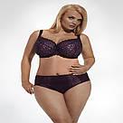Трусы женские слипы фиолетовый Kris Line Betty, фото 3