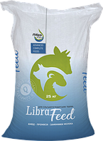 ЛибраФид Финишер 2.5%, мешок 25 кг