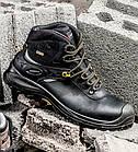 Ботинки Modyf WR HYDRO черный Wurth, фото 3
