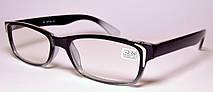 Чоловічі діоптрійної окуляри (1014)