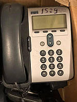 IP телефона Cisco 7912 б\у