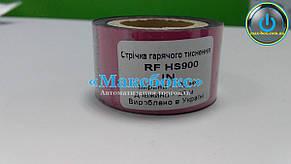 Ріббон Resin RF83 109mm x 300m преміум