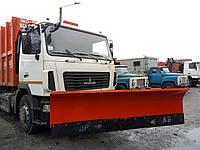 Отвалы к грузовым автомобилям, фото 1