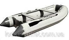 Надувная килевая моторная лодка Energy N-350 с НДНД
