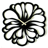 Настінні Годинники Glozis Flower A-041 48х48
