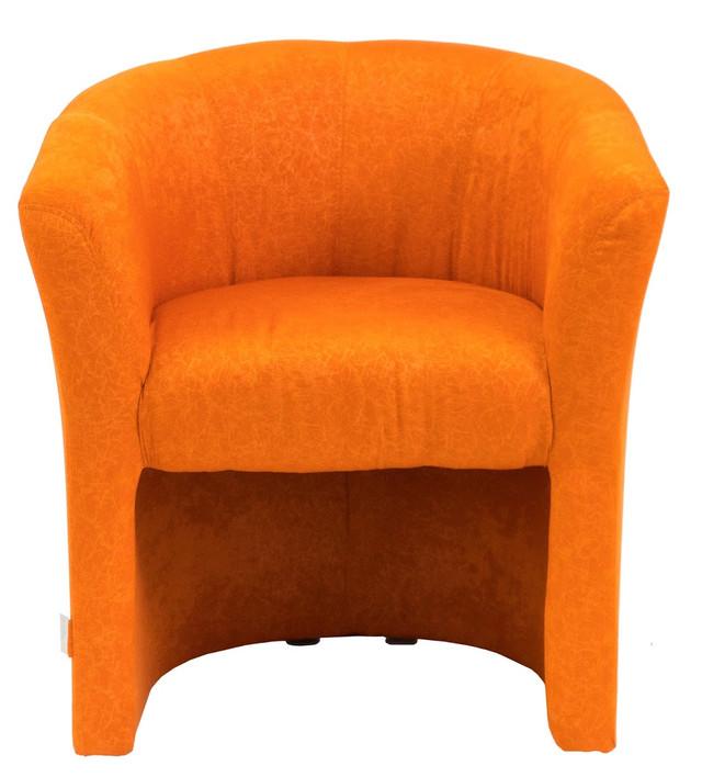 Кресло Бум Пленет 05 оранж (фото 2)
