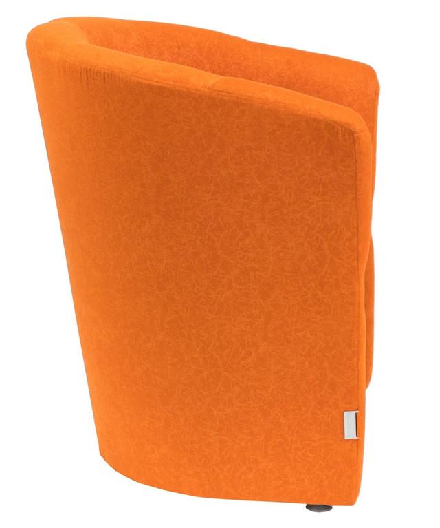 Кресло Бум Пленет 05 оранж (фото 3)