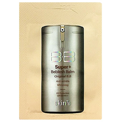 BB-крем Skin79 VIP Gold Super Plus Beblesh Balm SPF30 PA++, Пробник