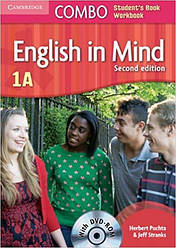 English in Mind Combo 2nd Edition