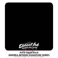 30 ml Eternal Triple Black [Andrea Afferni]