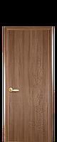 """Двери межкомнатные ТМ Новый Стиль """"Сакура De luxe"""" золотая ольха (глухое), фото 1"""