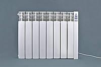 Электрорадиатор ОптиМакс Standard на 8 секции 960Вт, фото 1