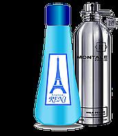 Reni наливная парфюмерия  471 версия Wild Pears Montale