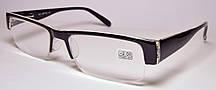 Мужские диоптрийные очки (1017)