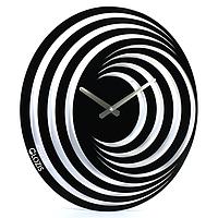 Настінні Годинники Glozis Hypnosis B-009 50х45