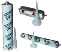 Клей Korapur 280F для кутів алюмінієвих конструкцій / для углов алюминиевых конструкций, фото 1