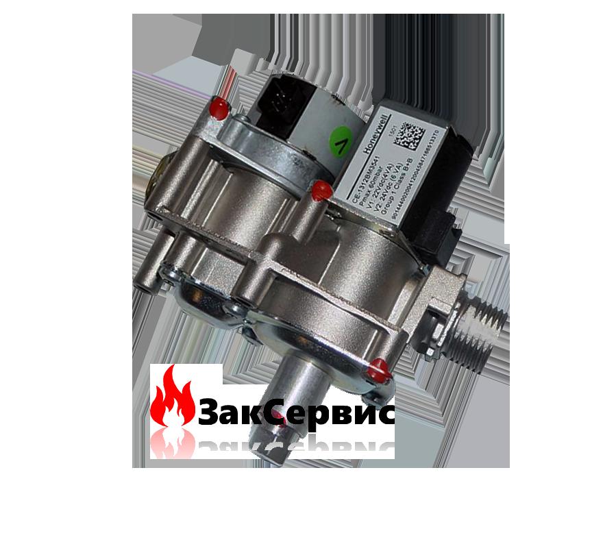 Газовый клапан с регулятором Honeywell VK8525MR1501