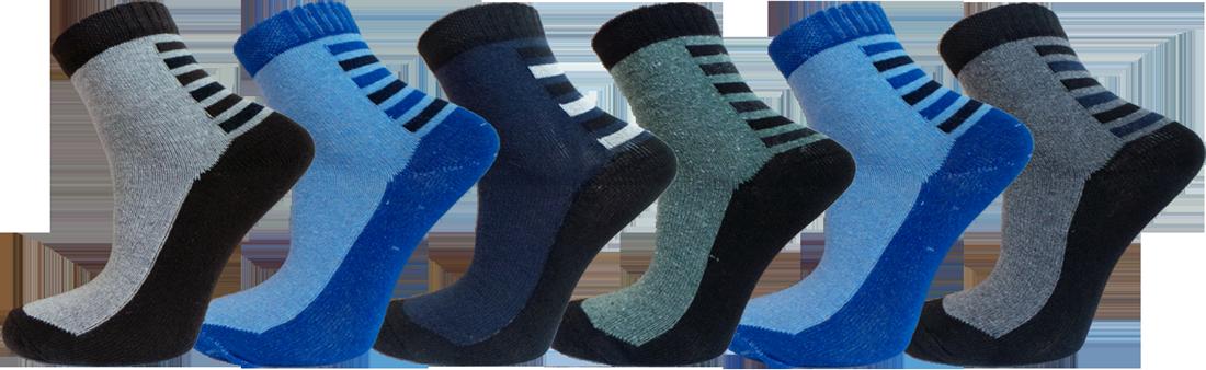 """Дитячі шкарпетки хлопчик""""lomani"""""""