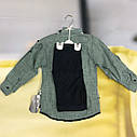 Комплект: рубашка, брюки и бабочка 1,2,3,4 года ОПТОМ, фото 3