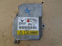 Блок управления air bag 8201217225 для Renault Kangoo 2008-2017