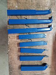 Набор резцов для токарных станков по металлу Proma SK 16x16