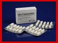 Ibutamoren (MK-677) ибутаморен