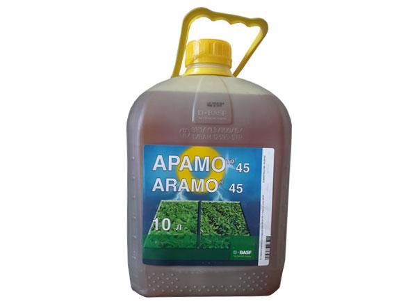 Купить Гербицид Арамо 45