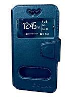 """Универсальный чехол-книжка Nillkin с функцией подставки для смартфонов 4.5""""-4.8"""""""