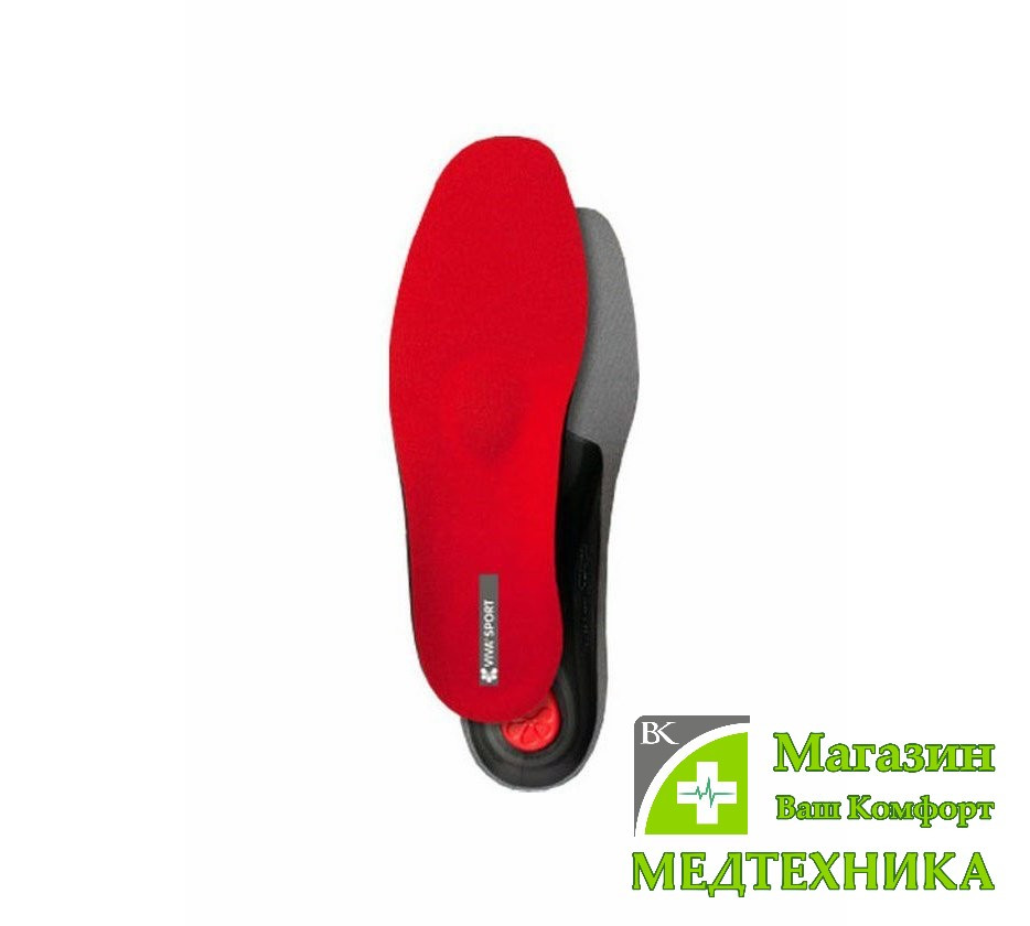 Стелька в спортивную обувь Viva Sport 181
