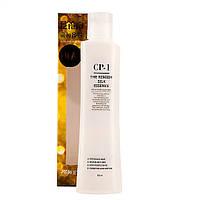 CP-1 THE REMEDY SILK ESSENCE 150ml Эссенция на основе шелка для волос