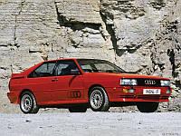 Лобовое стекло Audi 100/200 (1982-1991), фото 1