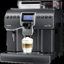 Кофемашины зерновые для офиса, бара и дома