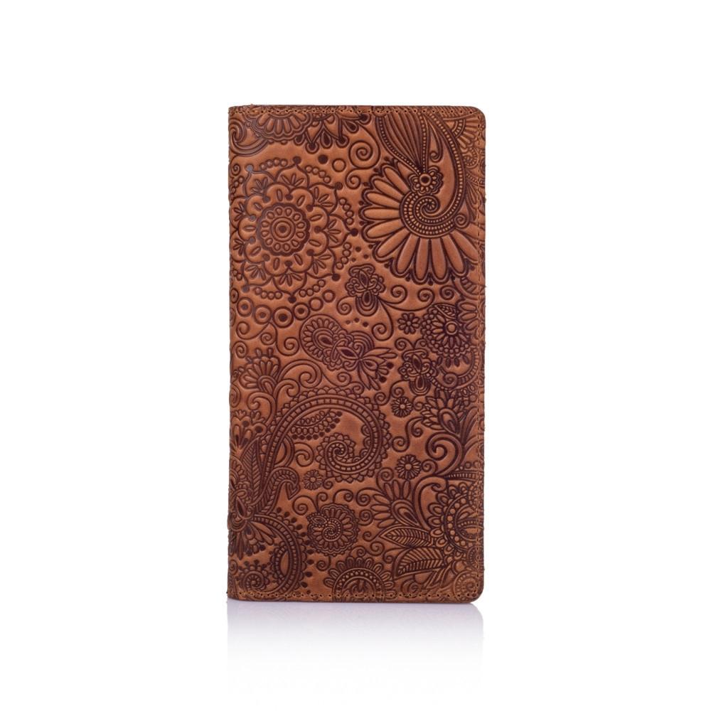 Бумажник HiArt Shabby Dingo Mehendi Art