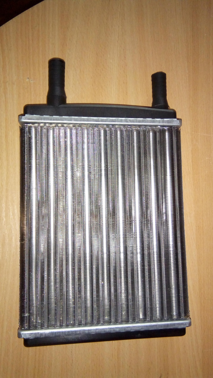 Радиатор отопителя ГАЗ-3302 (патр.d 16) (TEMPEST)