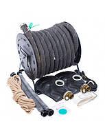 Протигаз шланговий ПШ-20 ЕРП (електро-ручна повітродувка 1*20м)